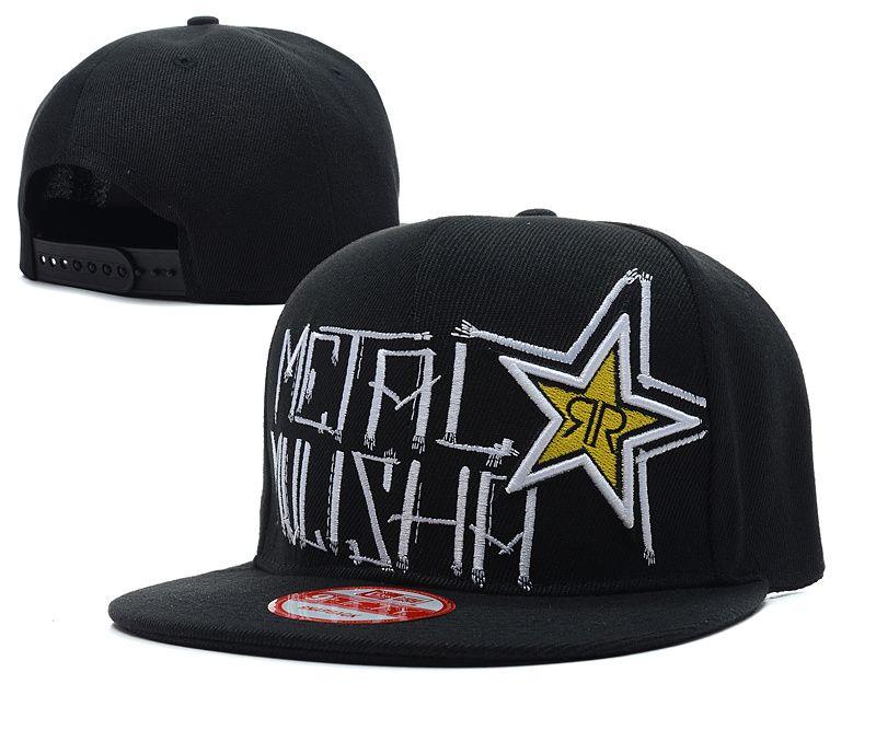 Metal Mulisha Snapback Hat (9) , cheap discount $5.9 - www.hatsmalls.