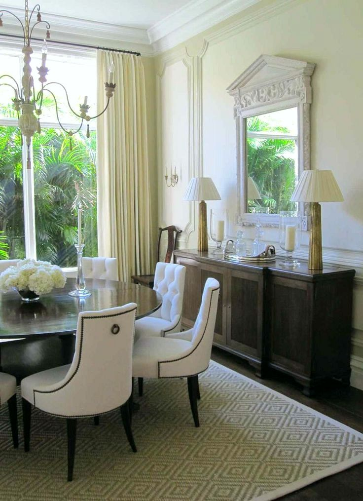 I'm Having Trouble Finding Decent Round Dining Tables That ...