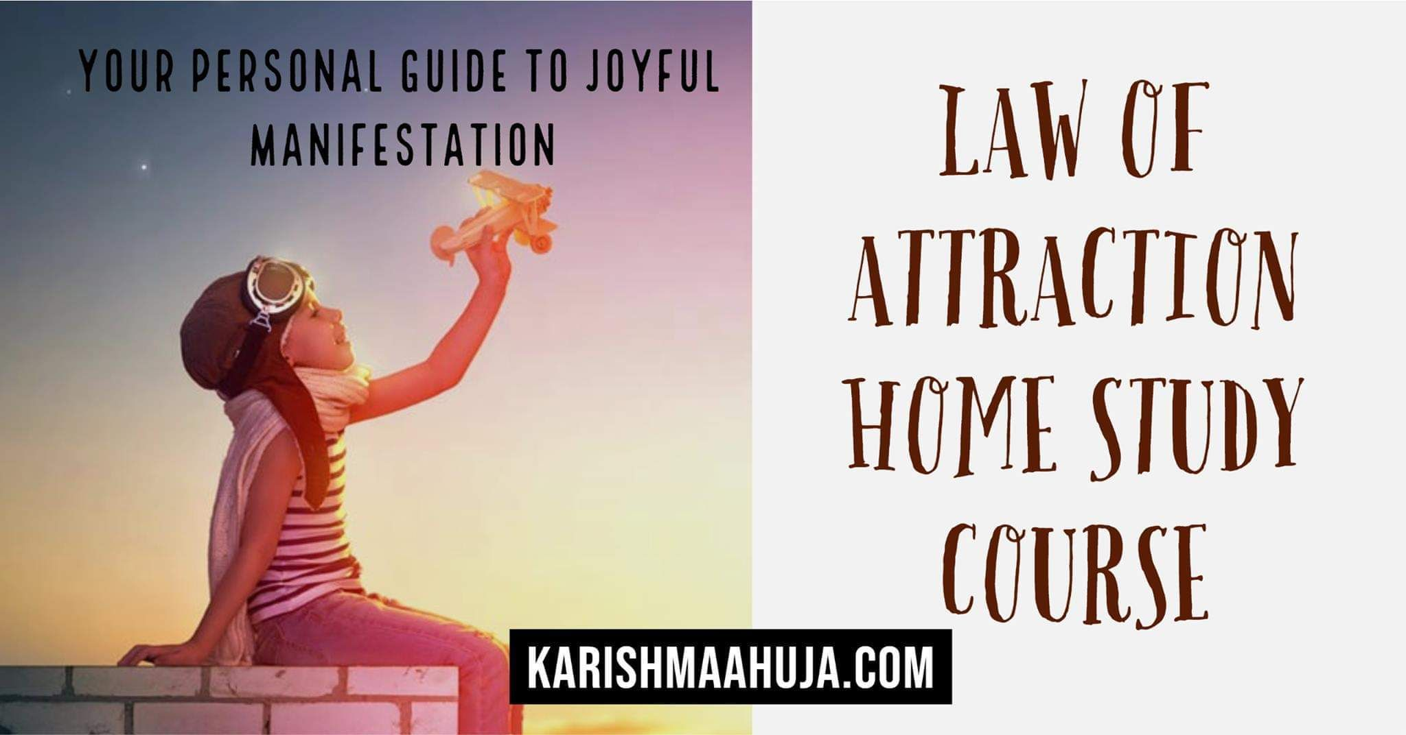 Law Of Attraction Home Study Study Course Law Of Attraction Home Study