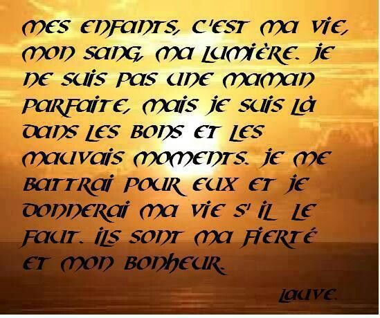 L Amour D Une Mere With Images Thoughts Quotes Quotes Thoughts