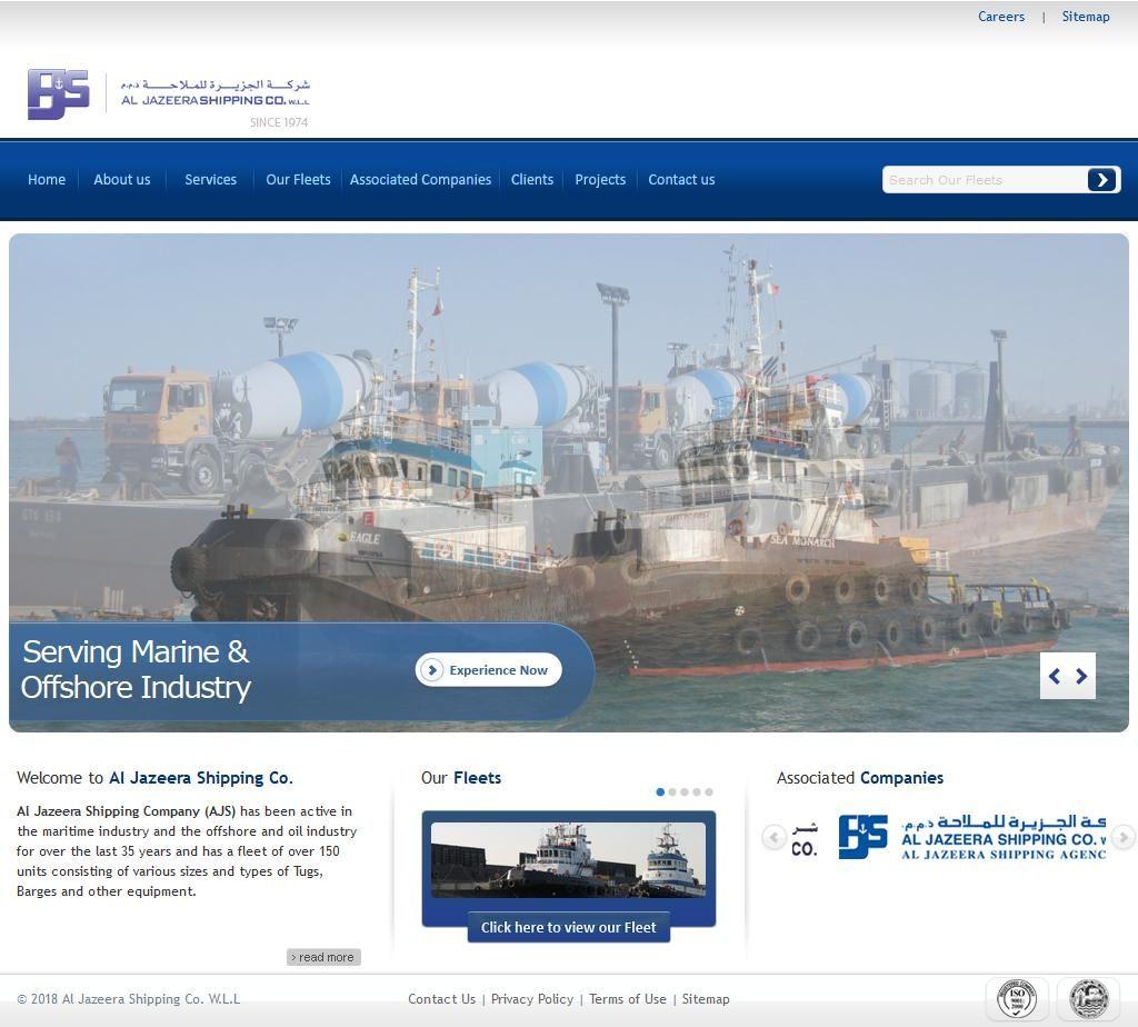 Al Jazeera Marine Services Company Al Jazeera Marine, hd-09b, Block