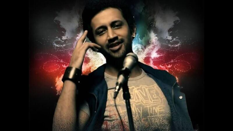 Best Hindi Songs From Bollywood That Must Be On Your Road Trip Playlist Atif Aslam Entertainment News Celebrities Songs Listen to journey song online. pinterest