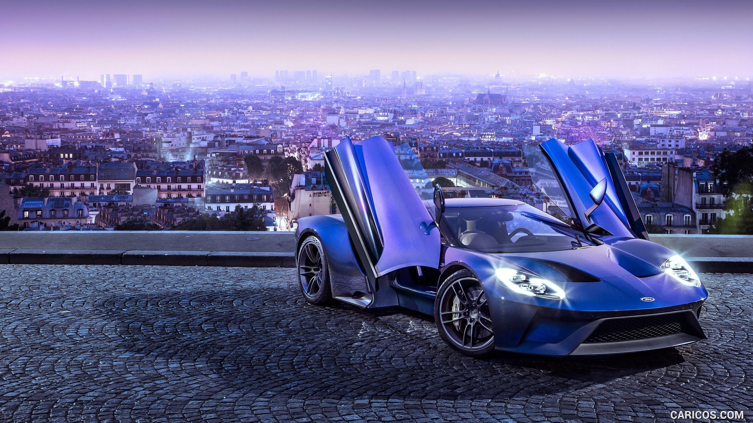 2016 ford gt sport blue wallpaper 2017 ford gt concept car beautiful - 2017 Ford Gt Http Www Villaford Com