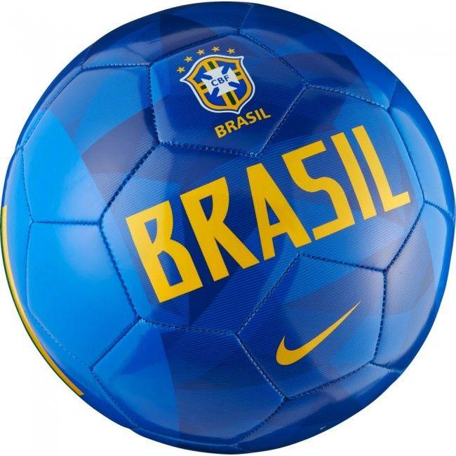 Football Brasil 2018-2019 - Azul (talla size 5)  ball  football  balon   futbol  palla  calcio  ballon  pelota  bola  brasil  brazil  bresil 4ea83c779ed2b
