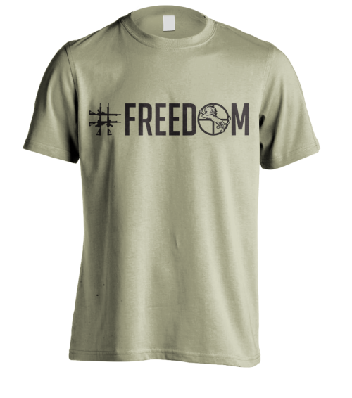 Armalite #Freedom Apparel Giveaway! Ends 11/30 {US} via... sweepstakes IFTTT reddit giveaways freebies contests