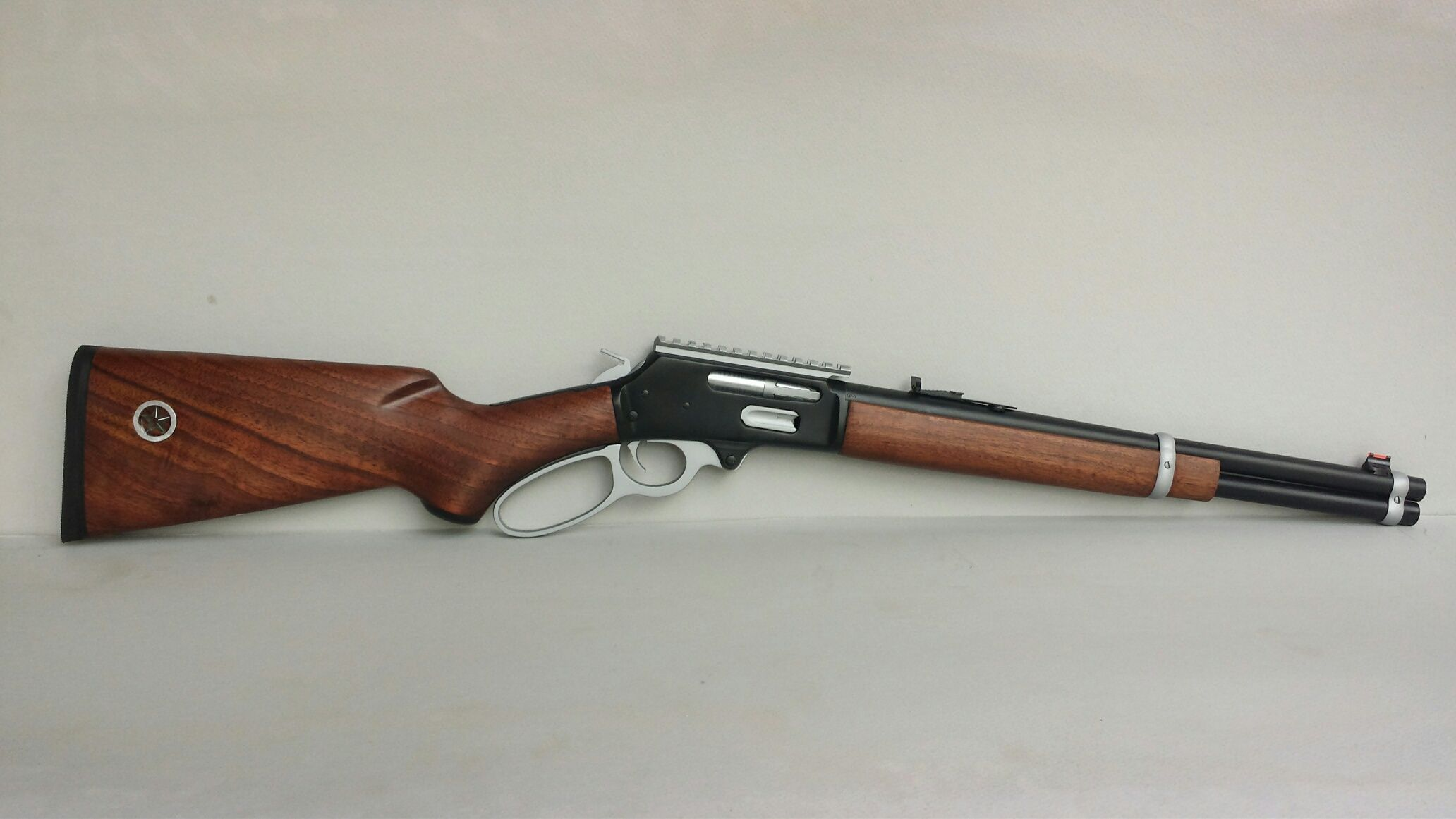 ranger point precision marlin 336 custom paint and hand rubbed oil