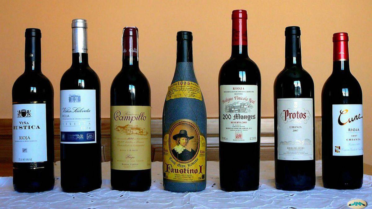Señorío de Llanos, en su variedad de tinto se ha convertido en el caldo de Castilla-La Mancha que más se vende en España.