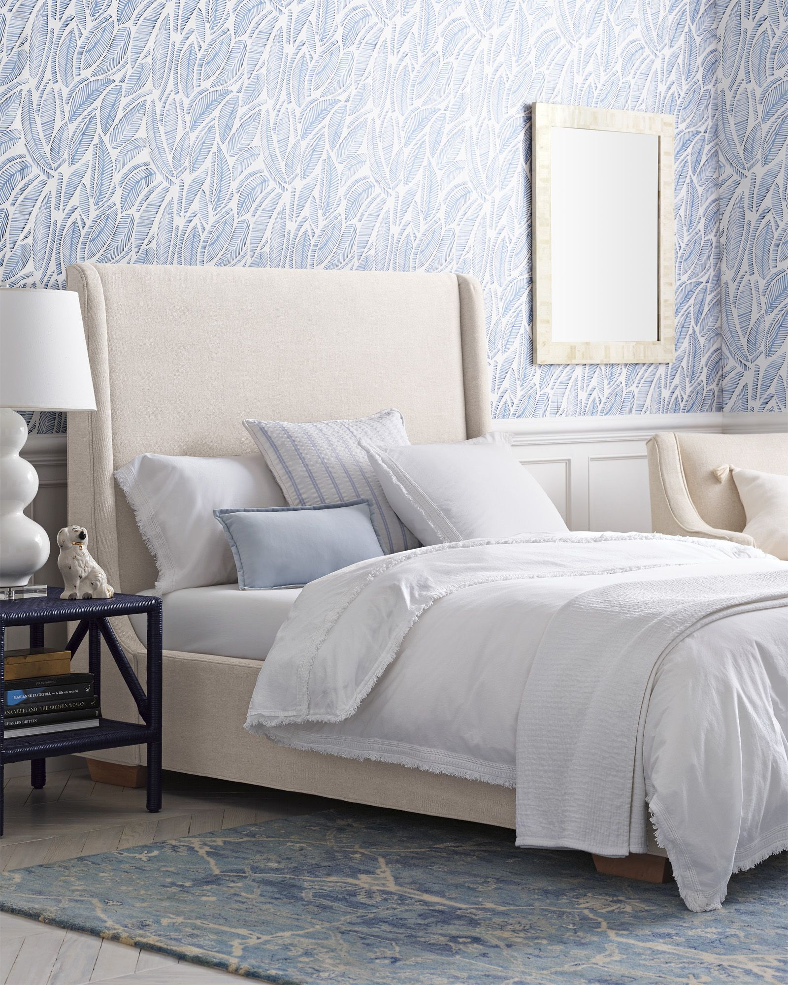 Pin On Coastal Bedrooms