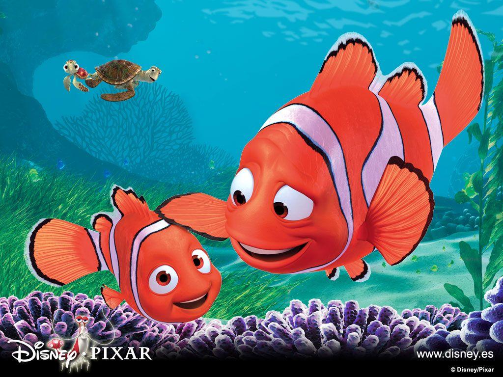 Paginas De Imagenes Animadas Buscar Con Google Nemo Disney Finding Nemo Finding Nemo