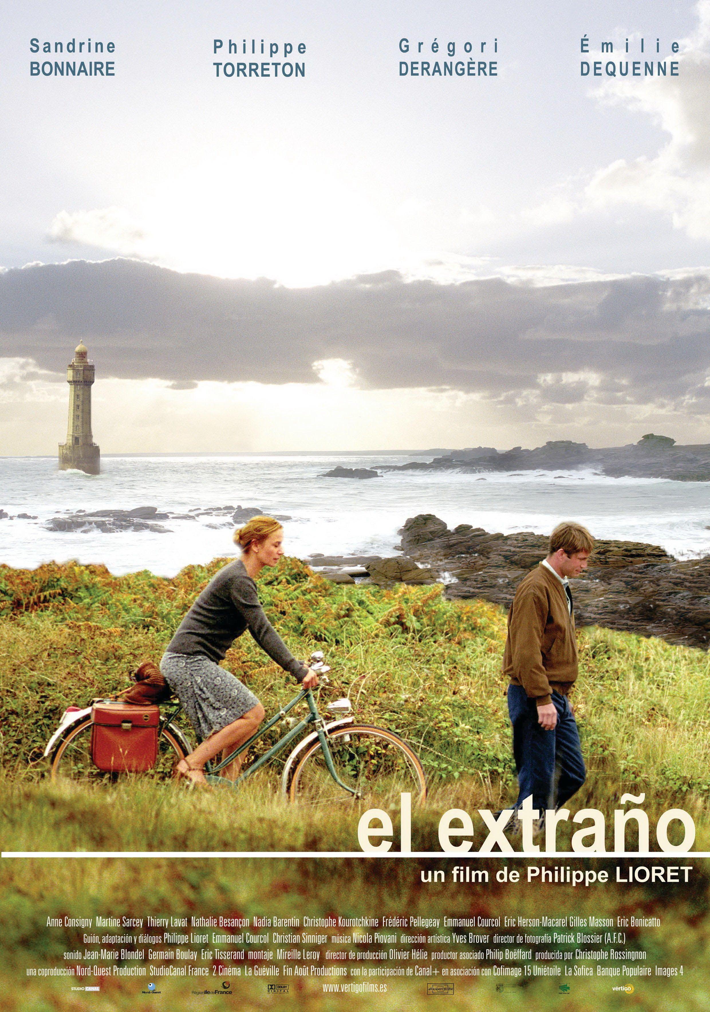 2004 / El extraño - L' Equipier