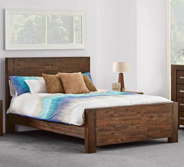 Toronto Queen Bed Bedroom Bedroom Mattresses Categories