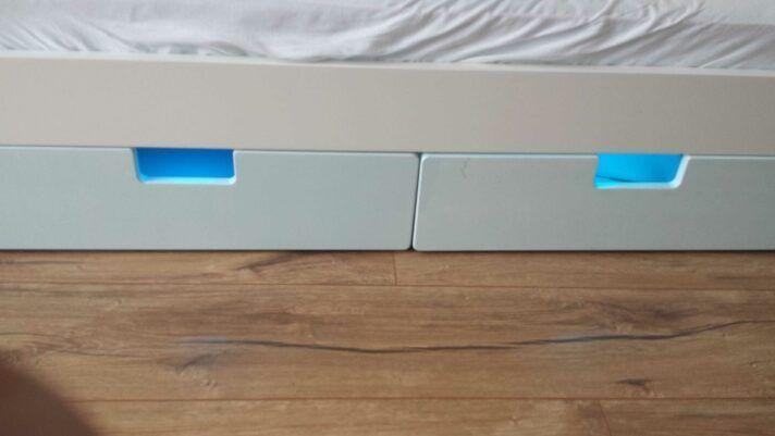 Schlafzimmer Temperatur Nachts Schubladen Streifen Tapeten