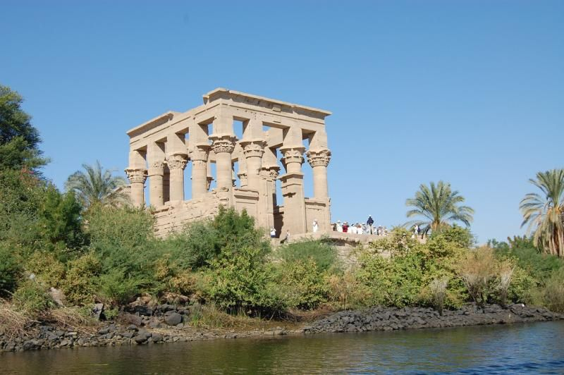 Tours en Egipto,  El Templo de Filae http://www.espanol.maydoumtravel.com/Paquetes-de-Viajes-Cl%C3%A1sicos-en-Egipto/4/1/29