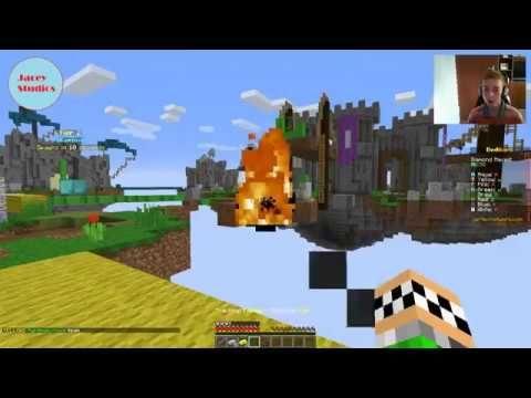 Minecraft – BedWars - JARTEX- Jaden S1E17 | Minecraft