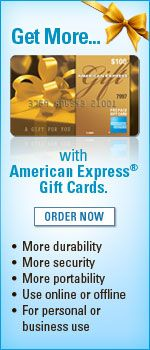 American Express Gift Cheques Express Gifts Gifts Expressions