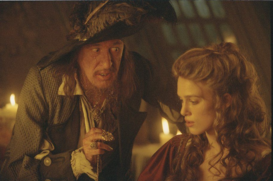 Pictures & Photos from Pirates of the Caribbean: The Curse of the Black Pearl (2003) - IMDb