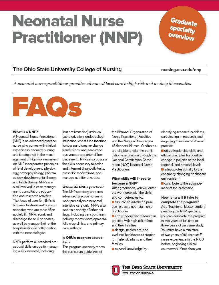 neonatal nurse practitioners - http://www.typesofnursepractitioners ...