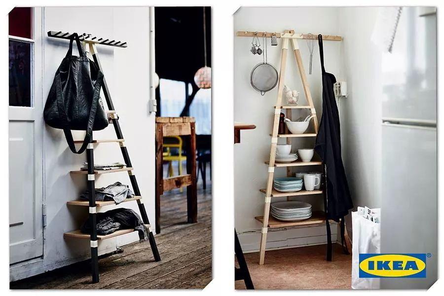 Nieuw in de PS 2014 collectie van IKEA. Wandrek € 49,95