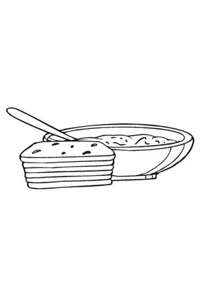 malvorlagen kostenlos essen und trinken - tiffanylovesbooks