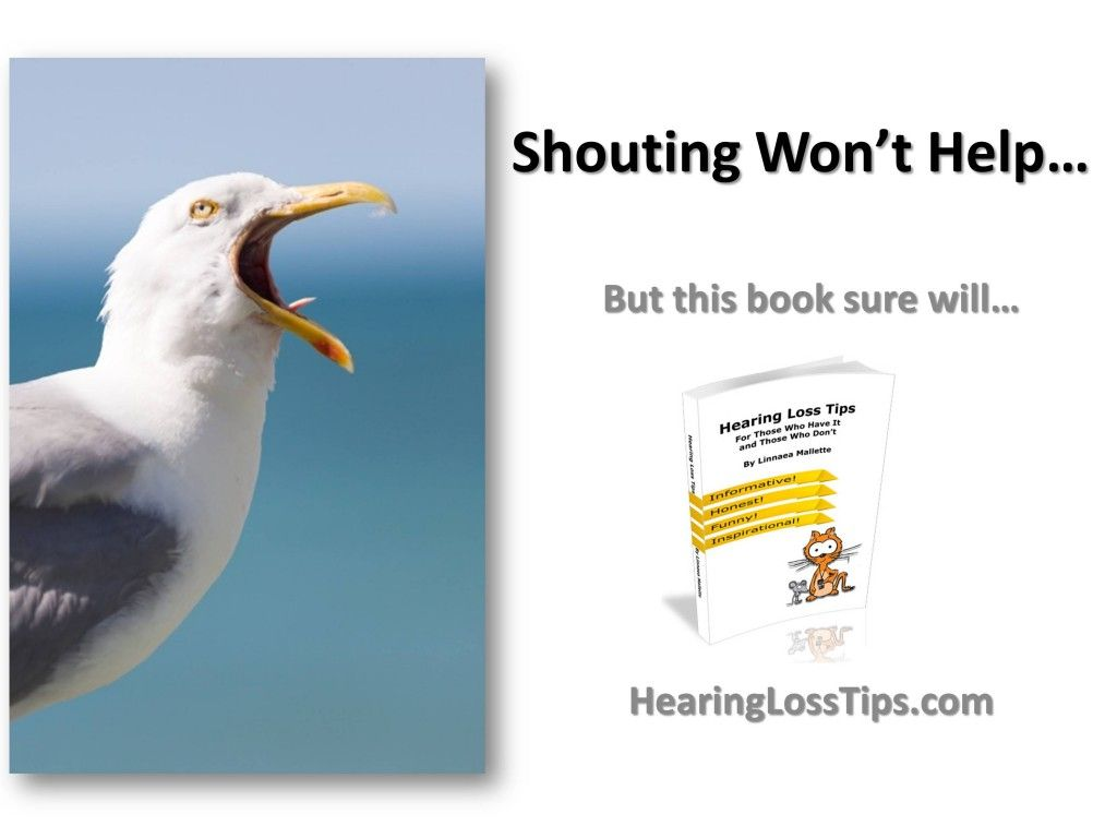 Tips For Hearing Loss Book Must Knows Insight Honest