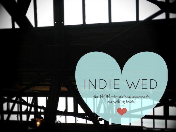 Indie Wed Weekend