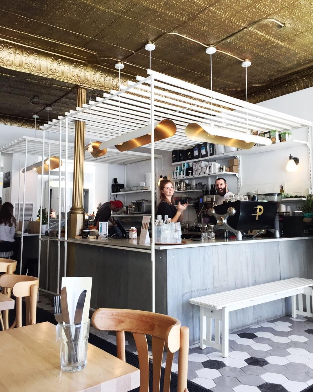 20 Montreal Coffee Shops You Should Go To At Least Once In Your Life Mtl Blog Coffee Shop Home Cafe