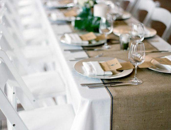 les 100 meilleurs id es d co mariage faire soi m me mariage discount bougies blanches et. Black Bedroom Furniture Sets. Home Design Ideas