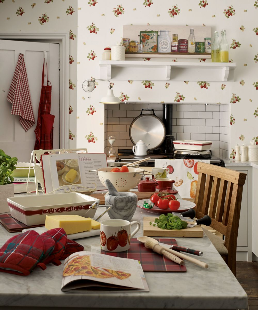 Laura Ashley Aw15 Interiors Ambleside Cottage inglese-2892