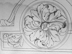 Ornament Drawings | Flickr - Photo Sharing!