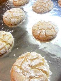 Vanilla Cake Mix Cookie Recipe::::: INGREDIENTS ...