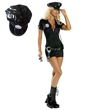 b1a044c12 Classic Police Costume