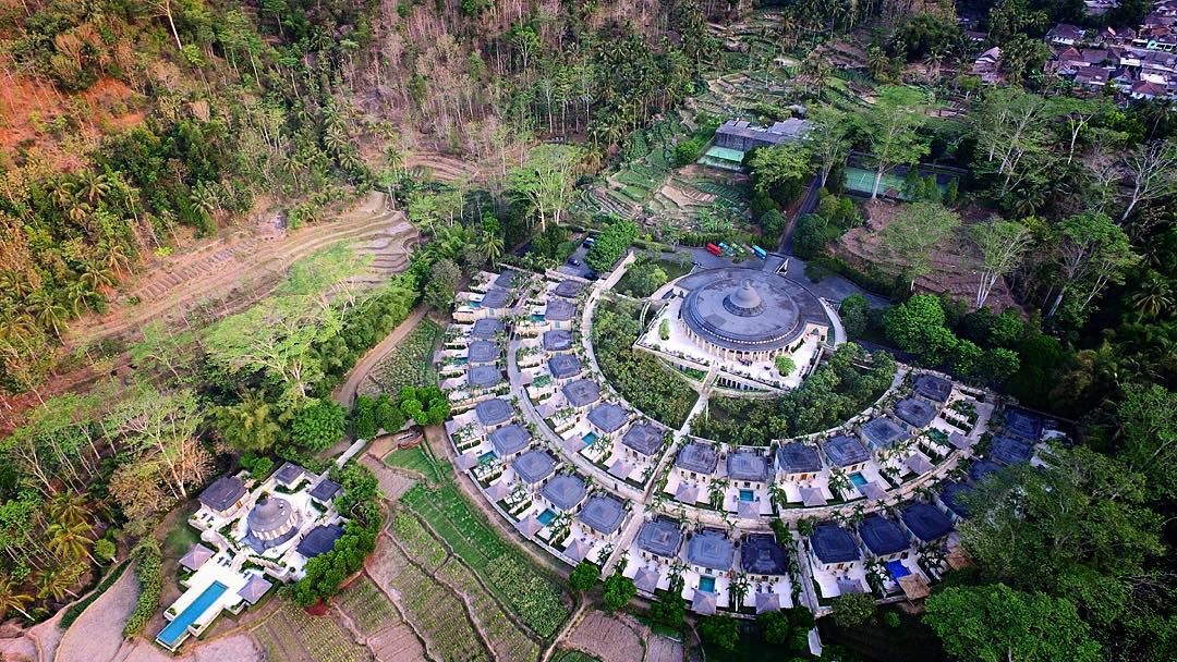 Hotel Amanjiwo