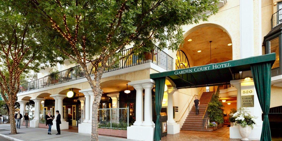 Garden court hotel palo alto ca palo alto palo alto