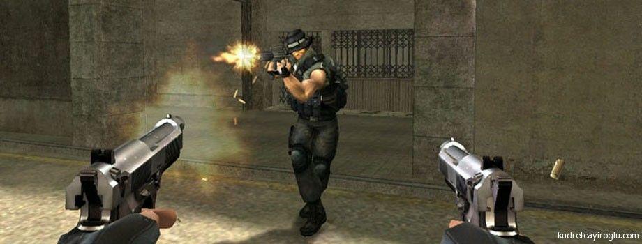 Taramali Silah Oyunlari Silah Oyun Gece