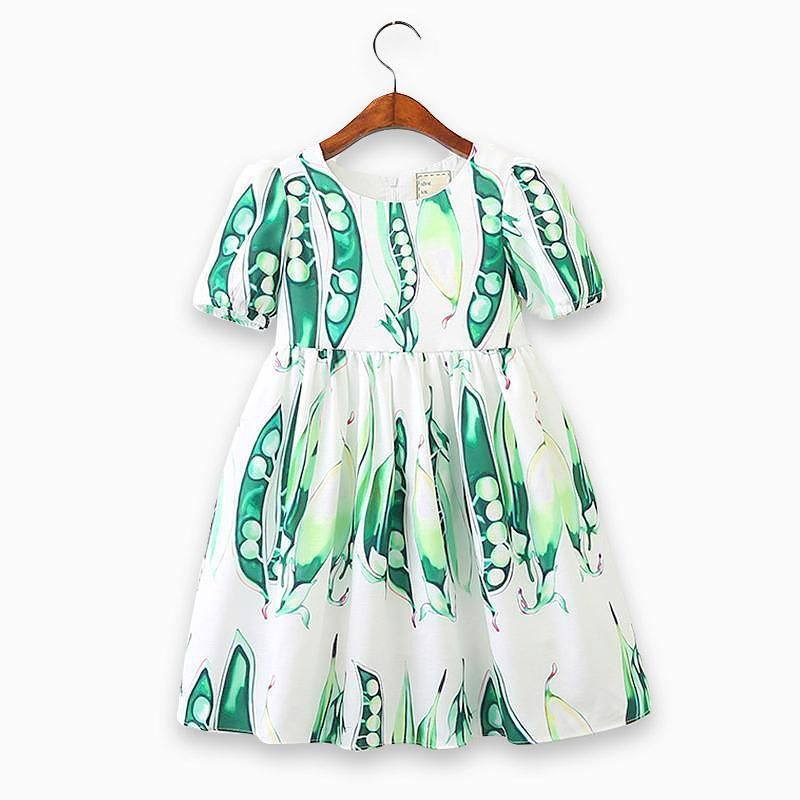 d60c3485d Two Peas Dress | Products | Dresses, Simple white dress, Fashion dresses