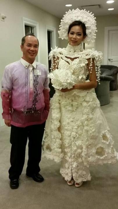 Wedding Contest 2015 Toilet Paper Wedding Dress Toilet Paper Wedding Dress Dresses Wedding Paper
