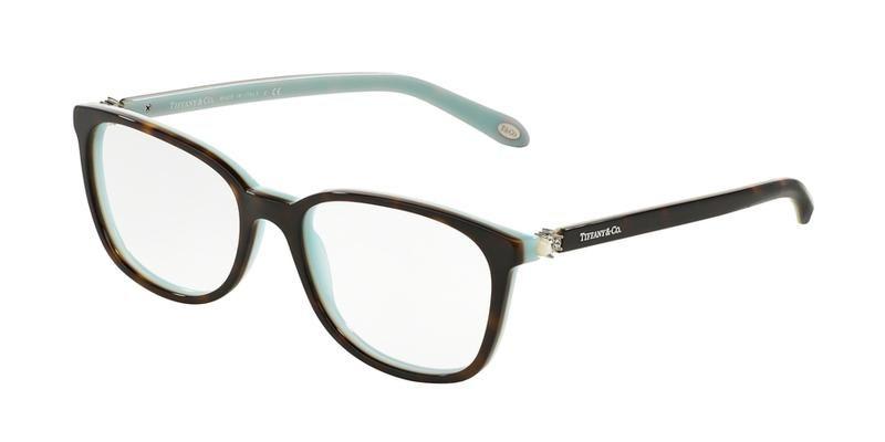 Tiffany TF2141 Square Eyeglasses For Women - AllureAid.com