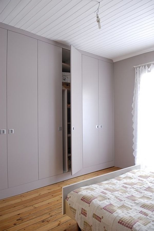 placard portes ouvrantes medium laque gris chambre pinterest placard placard chambre et. Black Bedroom Furniture Sets. Home Design Ideas