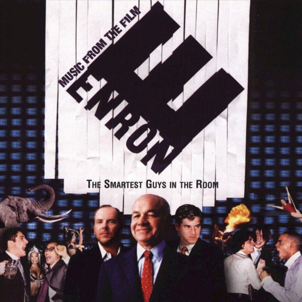 Original Soundtrack - Enron: The Smartest Guys in the Room (CD)