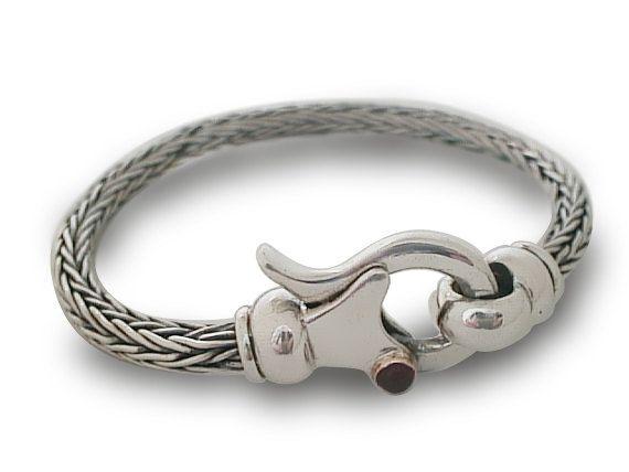 Israeli Hand Made Male Bracelets 59