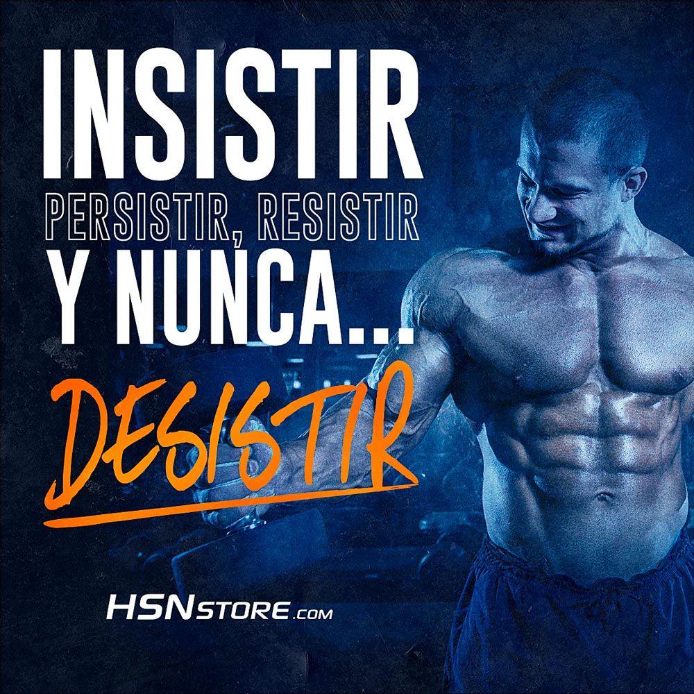 Nunca Desistas Fitness Motivation Motivacion Gym