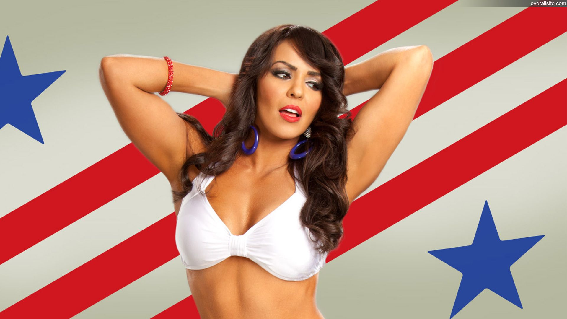 Wwe Has Released A New Diva Madness Photoshoot Featuring Our Lovely British Muffin Layla El Take A Look At How Flawless She Looked On This Photoshoot