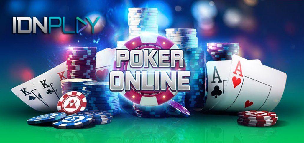 Kenapa Harus Main Idn Poker Di Era New Normal Lihat Ulasan Ini Gais Di 2020 Poker Game Mainan