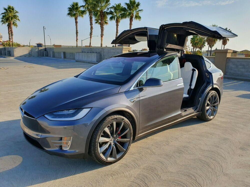 Tesla Car Model X Price In Usa - The CARS Model