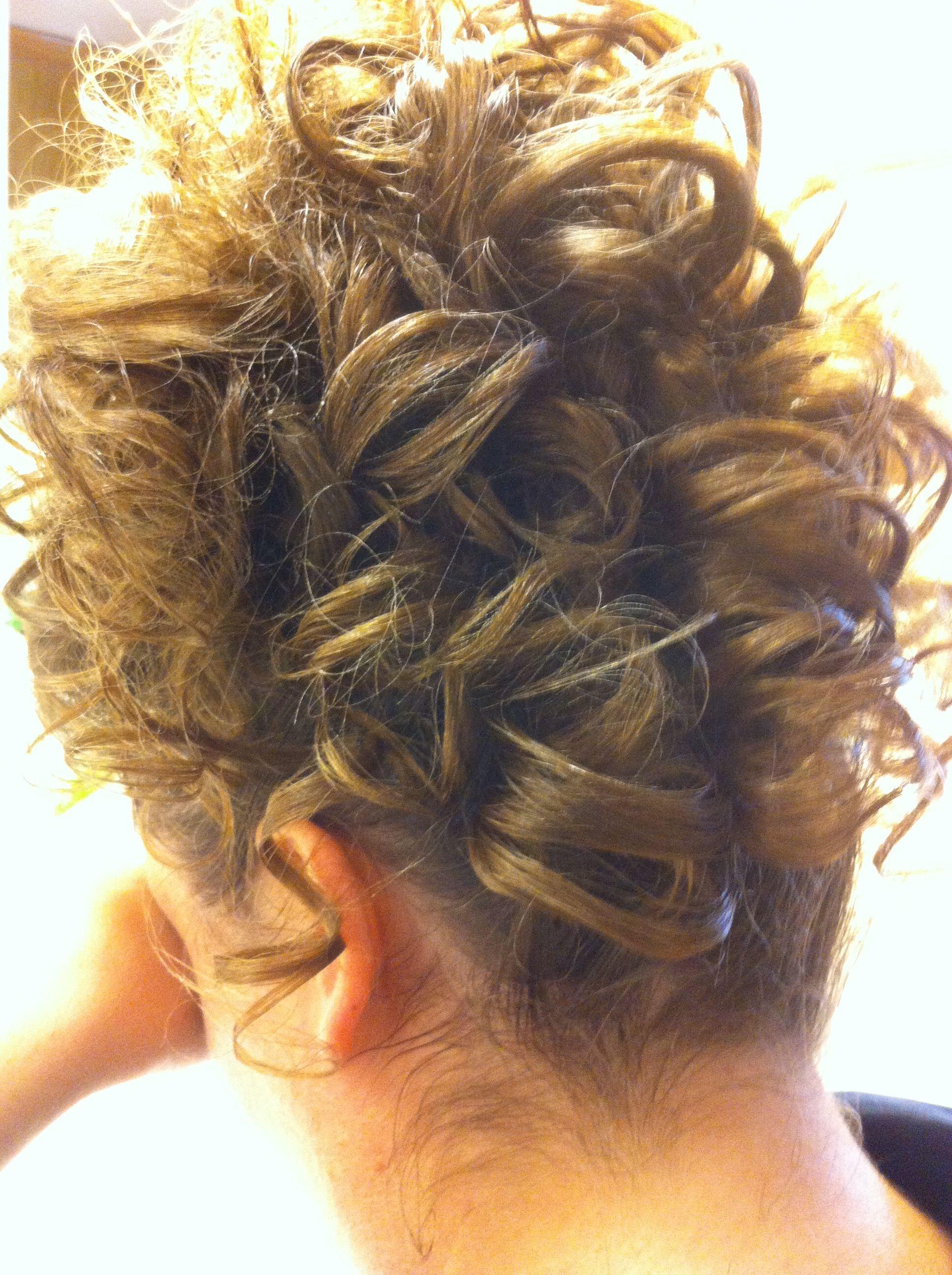 Apostolic Pentecostal Hairstyle | LONG HAIRSTYLES