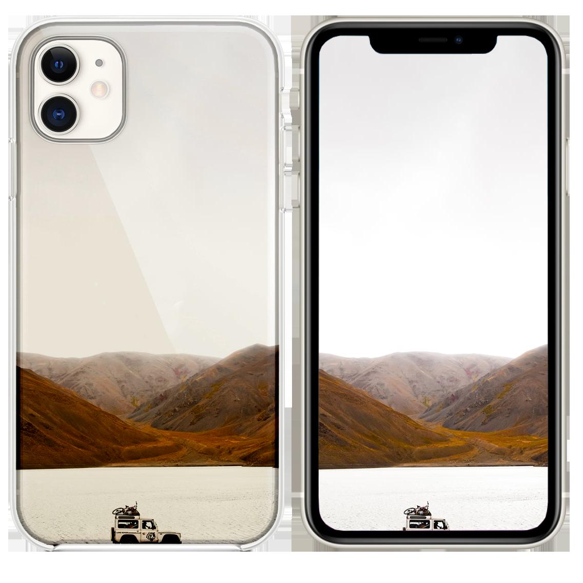 Through the Dream iPhone 11 case