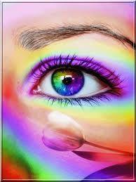 La vie en couleur !