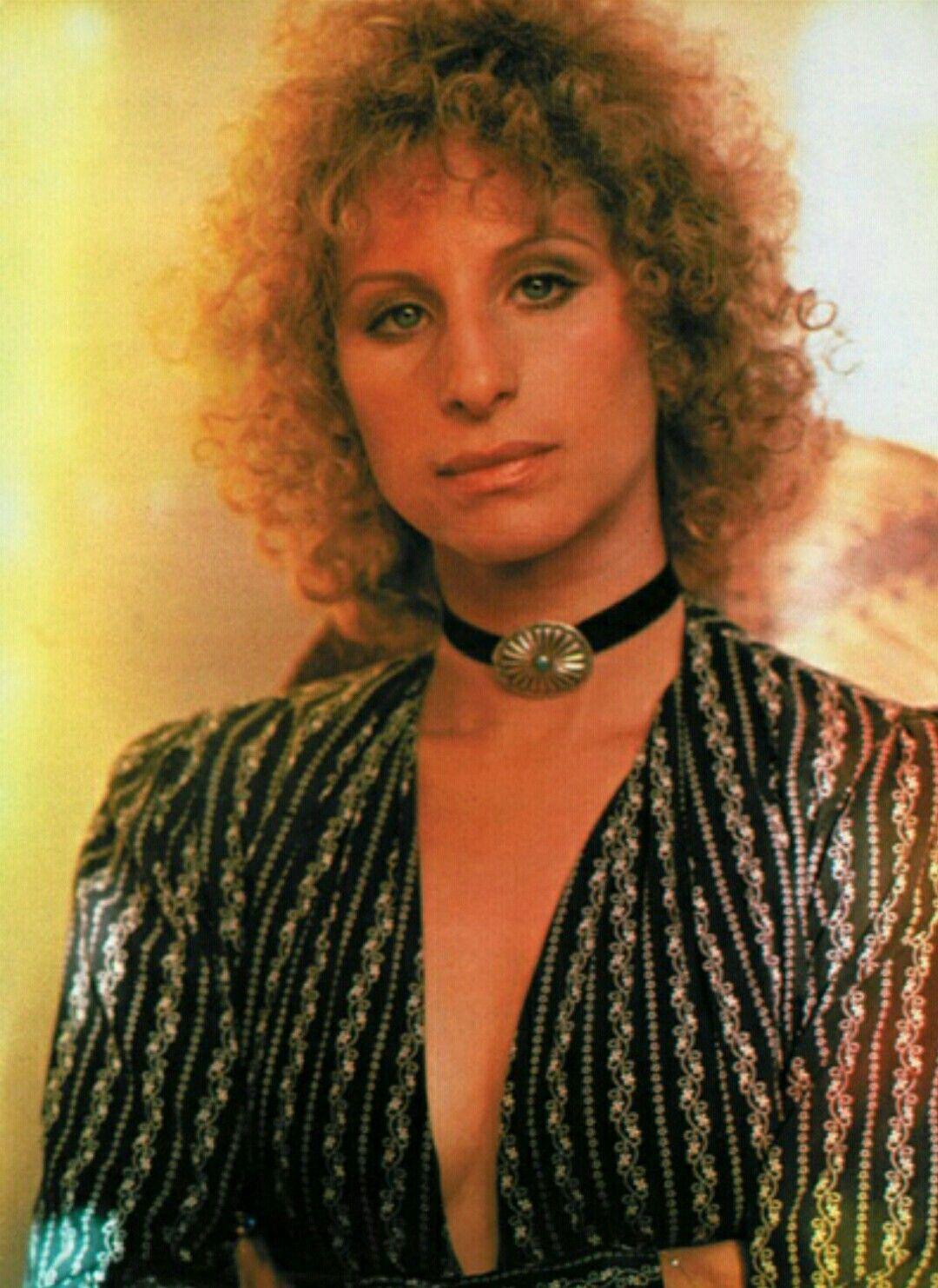 Barbra Streisand A Star Is Born Actresses Barbra Streisand
