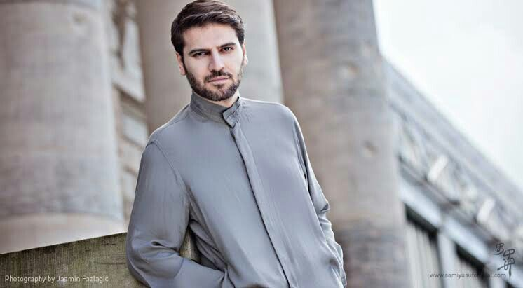 Pin By Aadeez S On Sami Yusuf In 2020 Celebrities Male Sami Long Sleeve Tshirt Men