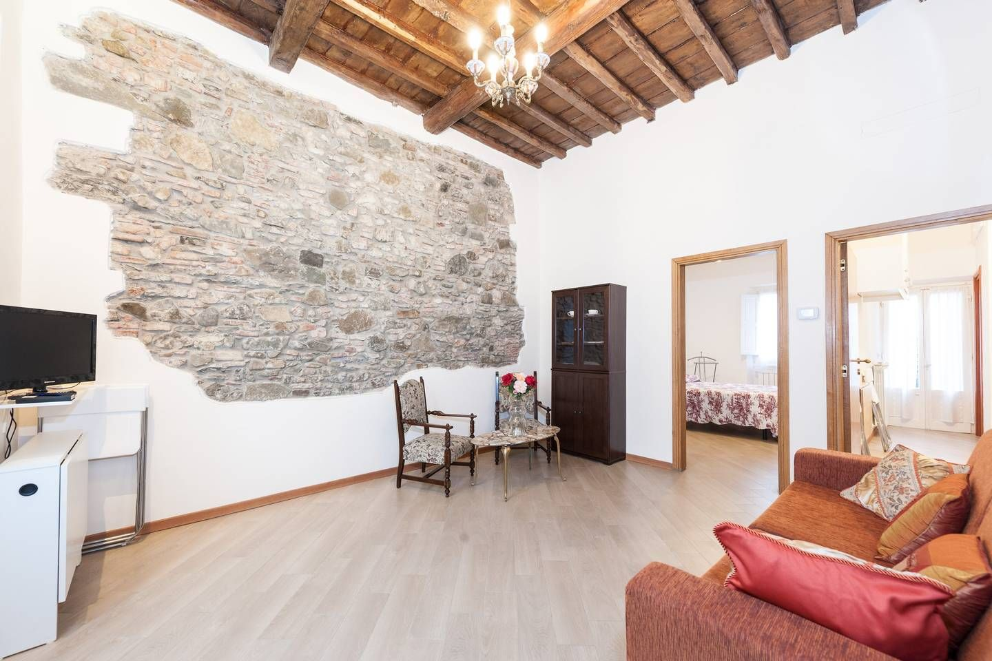 Florence rental 11 two nights 166 affordable rentals